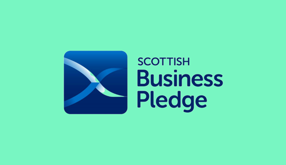 2i Testing Commit to the Scottish Business Pledge
