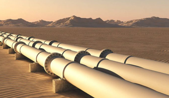 Pipeline to Increase Visibility and Reduce Risk