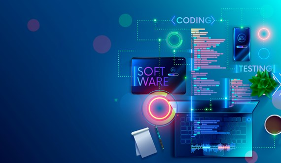 The Role of Software Testing in 'Infrastructure as Code'